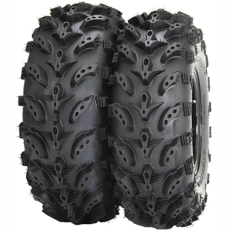Interco Swamp Lite Mounted Tire and Wheel Kits