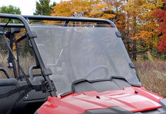 SuperATV Honda Pioneer 700 Full Windshield