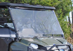 SuperATV Polaris Ranger 570 Full Windshield