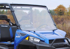 SuperATV Polaris Ranger 900XP Full Windshield