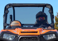 SuperATV Polaris RZR XP1000 Full Windshield Light Tint