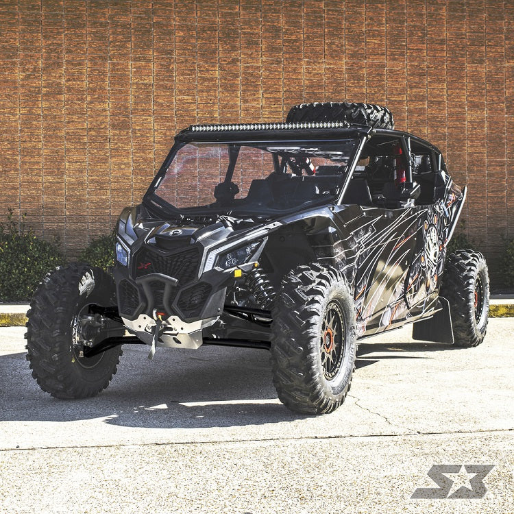 S3 Power Sports Can Am Maverick X3 64 Inch HD High Clearance