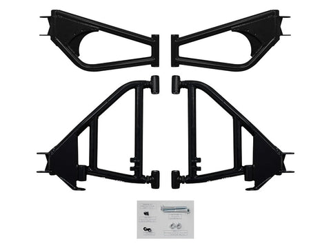 Arctic Cat Wildcat Sport High Clearance Rear A Arms