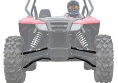 SuperATV Arctic Cat Wildcat Sport High Clearance Front A Arms