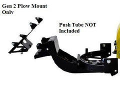 Eagle Gen 2 ATV Plow Mounts