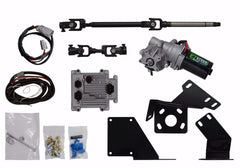 SuperATV EZ Steer Can Am Defender Power Steering Kit