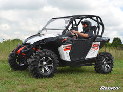 SuperATV Can Am Maverick Doors