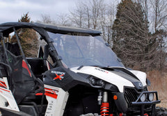 SuperATV Full Windshield Can Am Maverick Models