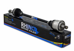 Rhino Heavy Duty Axles for Honda Pioneer 700 Models