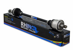 Rhino Axles HD Can Am Defender Models