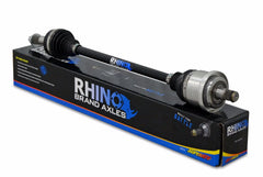 Rhino Axles HD Stock Replacement - RZR 1000-S