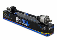 Rhino Heavy Duty Front Axles Kubota RTV Models