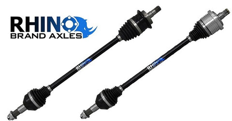 Rhino Axles Can Am Commander 1000 Models