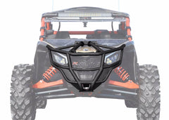 SuperATV Front Bumper for Can Am Maverick X3 Models