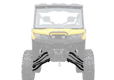 SuperATV Can Am Defender 6 Inch Lift Kit