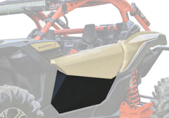 SuperATV Can Am Maverick X3 Lower Doors
