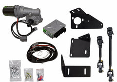 SuperATV EZ Steer Can Am Commander Power Steering Kit
