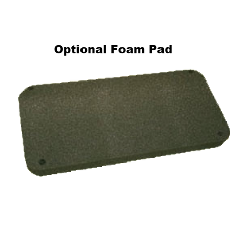 Drive Unlimited Foam Pad