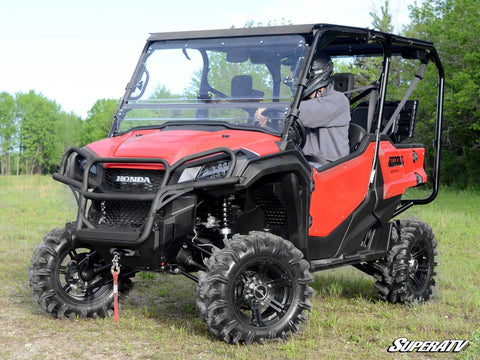 SuperATV Honda Pioneer 1000 3 Inch Lift Kit