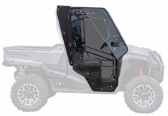 SuperATV Honda Pioneer 1000 Full Cab Enclosure Doors
