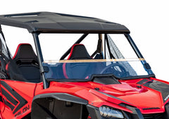 SuperATV Honda Talon 1000 Half Windshield