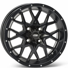 ITP Hurricane ATV UTV Wheels - 12, 14 and 15 Inch Rims