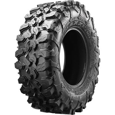 Maxxis Carnivore Tire and Wheel Kits Mounted