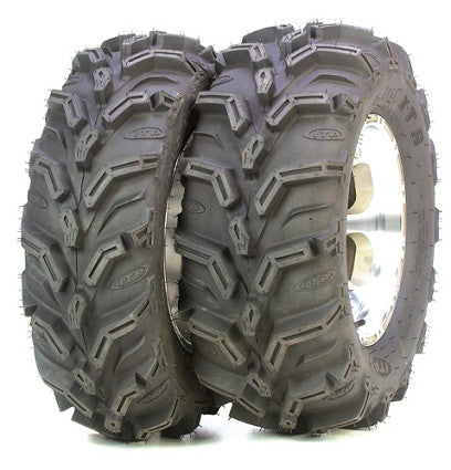 ITP Mud Lite XTR ATV UTV Tire and Wheel Kits