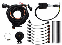 SuperATV Polaris General Turn Signal Horn Kits