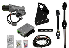 SuperATV Polaris Ranger 1000 Diesel EZ Steer Power Steering Kit