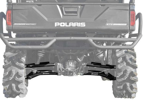 SuperATV Polaris Ranger 1000 Diesel High Clearance Rear A Arms