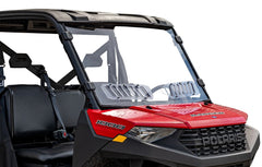 SuperATV Polaris Ranger 570 Full Vented Windshields
