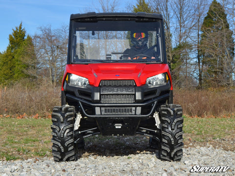 Polaris Ranger EV High Clearance Front A Arms