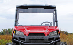 SuperATV Polaris Ranger Midsize Full Windshield
