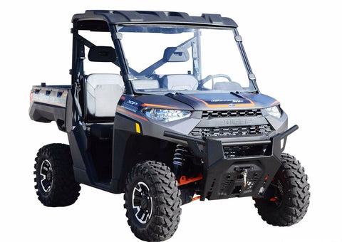 SuperATV Polaris Ranger XP 1000 Full Windshields