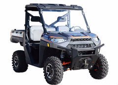 SuperATV Polaris Ranger XP 900 Full Windshields