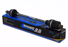 Rhino 2.0 Heavy Duty Axles Polaris RZR 800-4