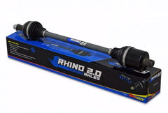Rhino 2.0 Heavy Duty Axles for Polaris RZR RS1 Models