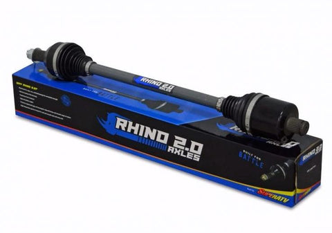 Rhino 2.0 Heavy Duty Axles 2009 Polaris Ranger 700