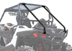SuperATV Rear Cage Support for Polaris RZR 900-XC