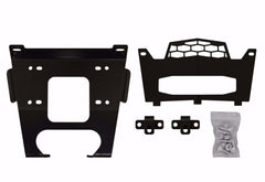 SuperATV Winch Mount for Polaris General Models