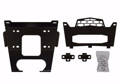 SuperATV Winch Mounts 2015 up Polaris RZR 900 Models