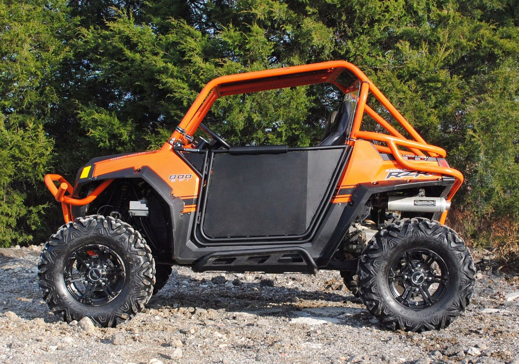 SuperATV Door Kits for 2011-14 Polaris RZR 900XP