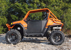 SuperATV Door Kits for Polaris RZR 570