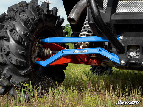 SuperATV Polaris RZR XP 1000 Rear Radius Arms