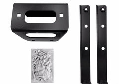 SuperATV RZR 570 Winch Mounts
