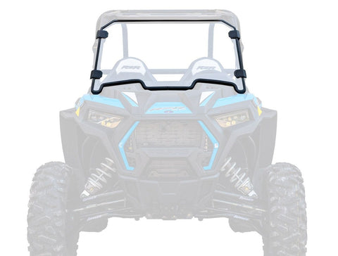 SuperATV 2019+ Polaris RZR XP1000 XP Turbo Full Windshield
