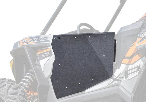 SuperATV 2015+ Polaris RZR 900 Models Aluminum Door Kits