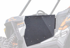 SuperATV Polaris RZR Turbo S Aluminum Door Kits