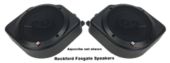 Drive Unlimited Polaris RZR 1000-S Roll Bar Speakers